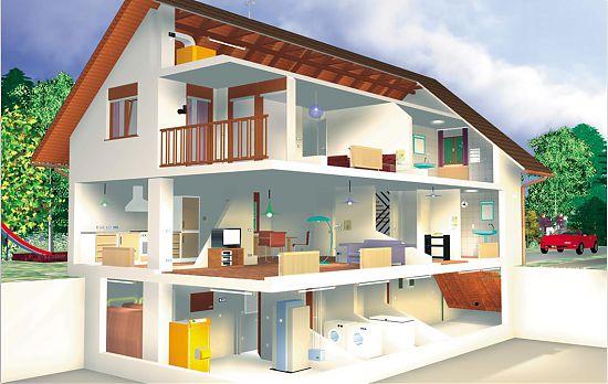 Системы отопления частных домов во Владивостоке